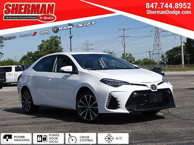 2019 Toyota Corolla SE for sale in Skokie, IL