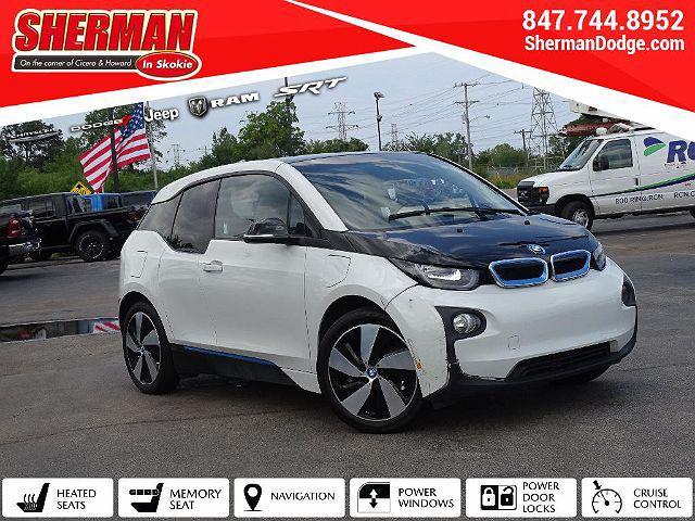 2016 BMW i3 4dr HB w/Range Extender for sale in Skokie, IL