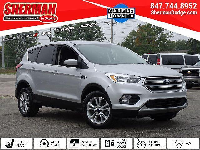 2019 Ford Escape SE for sale in Skokie, IL