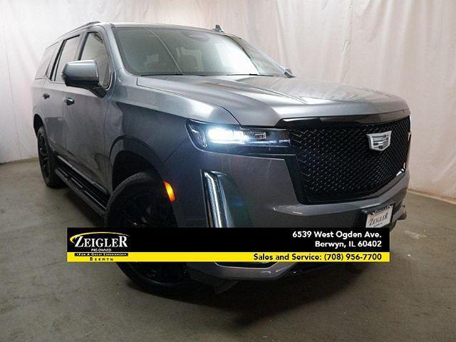 2021 Cadillac Escalade Sport for sale in Berwyn, IL