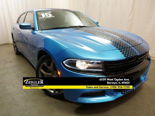 2015 Dodge Charger RT for sale in Berwyn, IL