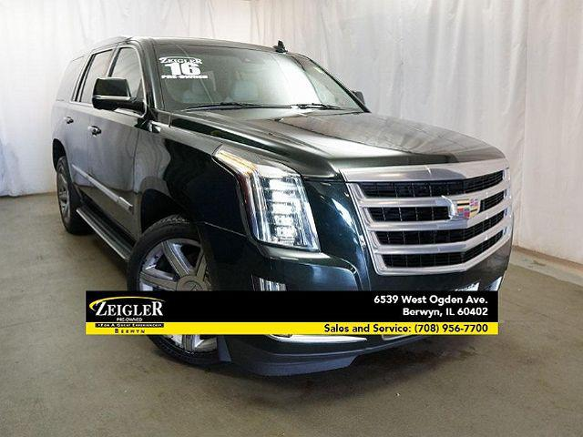 2016 Cadillac Escalade Luxury Collection for sale in Berwyn, IL
