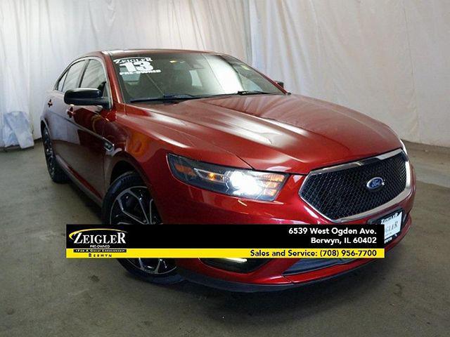 2013 Ford Taurus SHO for sale in Berwyn, IL