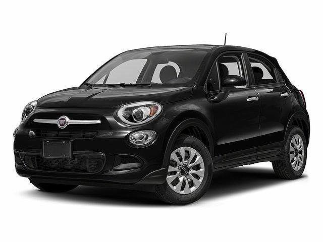 2018 Fiat 500X Lounge for sale in Somerville, NJ