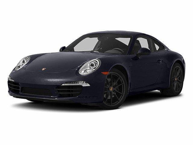 2013 Porsche 911 Carrera for sale in Somerville, NJ