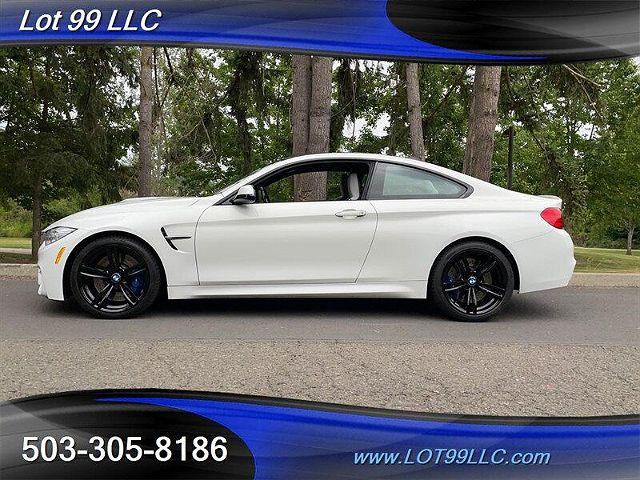 2015 BMW M4 2dr Cpe for sale in Milwaukie, OR