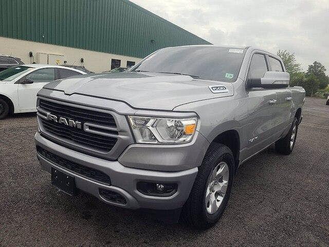 2021 Ram Ram 1500 Big Horn for sale in Battle Creek, MI