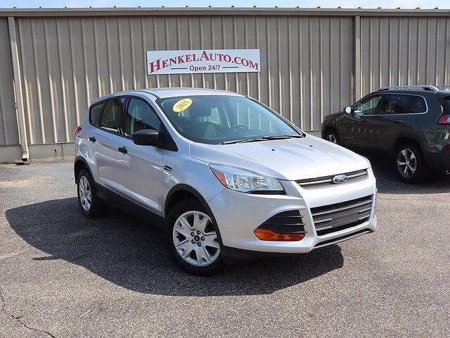 2016 Ford Escape S for sale in Battle Creek, MI