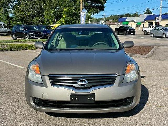 2008 Nissan Altima for sale near North Attleboro, MA
