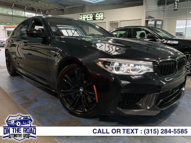 2018 BMW M5 Sedan for sale in Bronx, NY