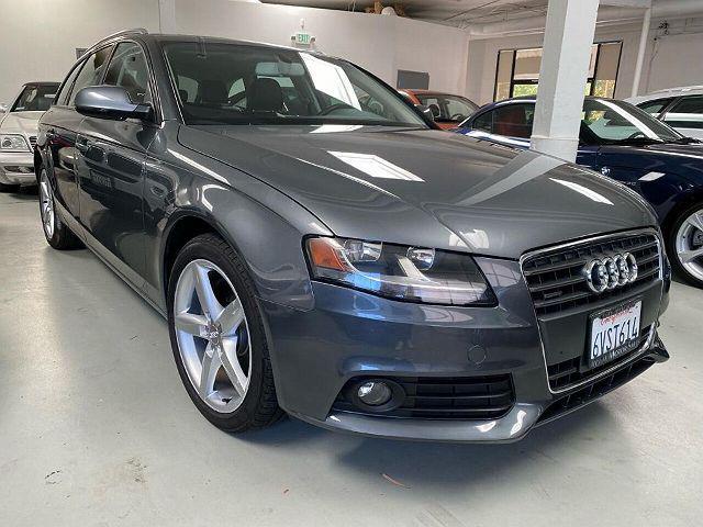 2012 Audi A4 2.0T Premium for sale in Walnut Creek, CA