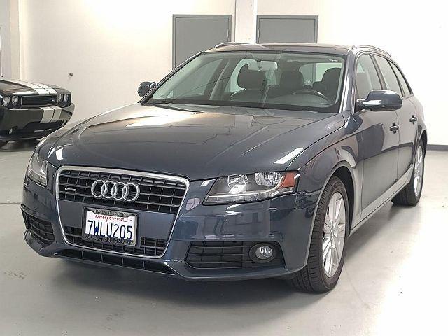 2011 Audi A4 2.0T Premium for sale in Walnut Creek, CA