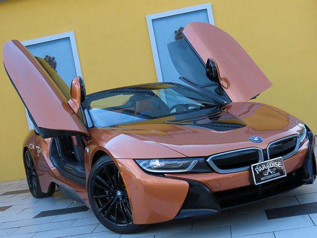 2019 BMW i8 Roadster for sale in Lexington, KY