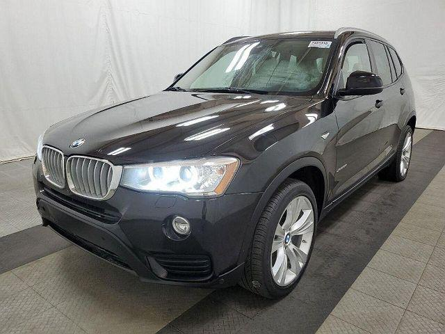 2016 BMW X3 xDrive28i for sale in Lexington, KY