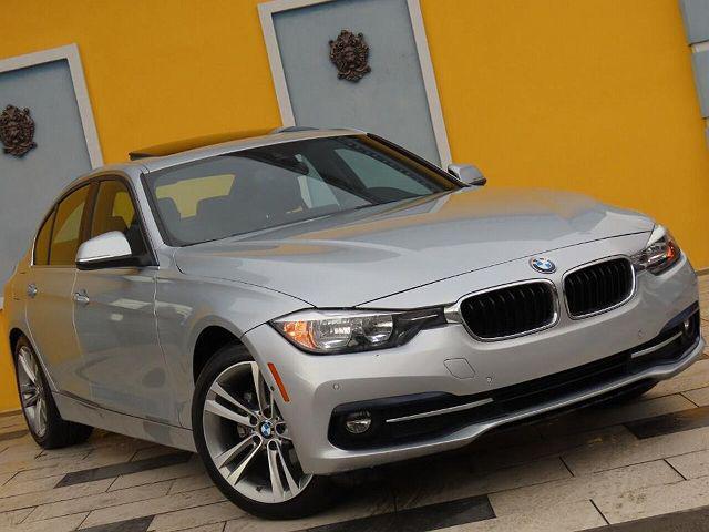 2017 BMW 3 Series 328d for sale in Lexington, KY