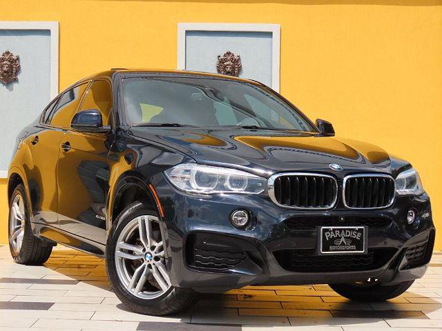 2018 BMW X6 xDrive35i for sale in Lexington, KY