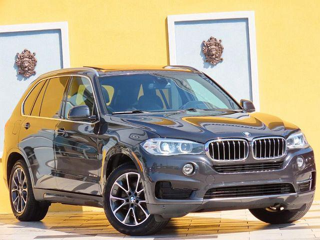 2018 BMW X5 xDrive35d for sale in Lexington, KY