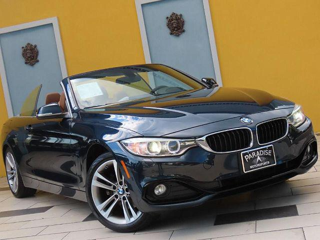 2017 BMW 4 Series 430i xDrive for sale in Lexington, KY