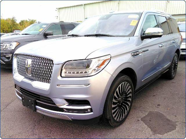 2019 Lincoln Navigator Black Label for sale in Long Island City, NY