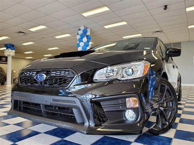 2019 Subaru WRX Premium for sale in Manassas, VA