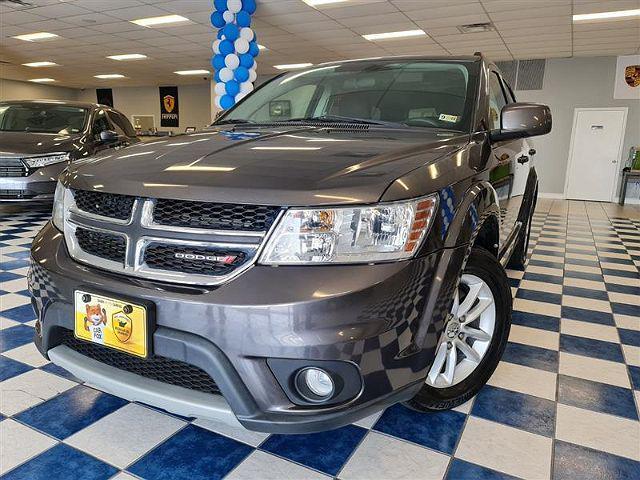 2016 Dodge Journey SXT for sale in Manassas, VA