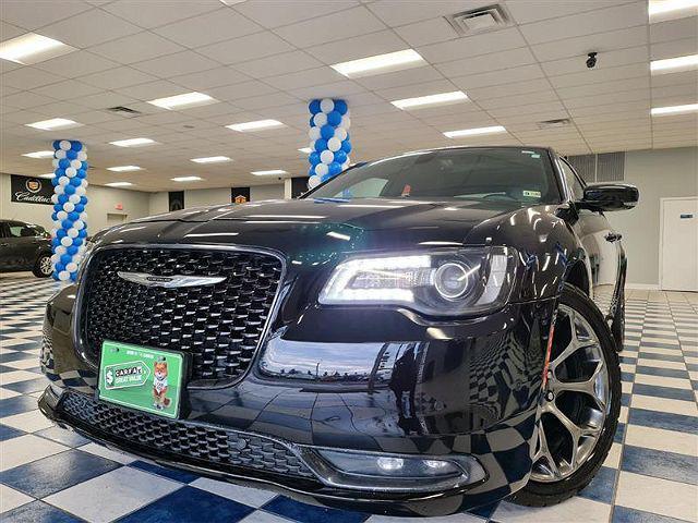2016 Chrysler 300 for sale near Manassas, VA