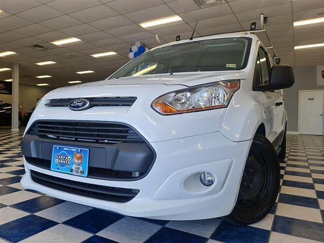2016 Ford Transit Connect XLT for sale in Manassas, VA