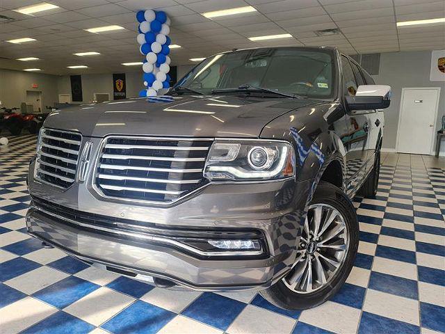 2016 Lincoln Navigator L Select for sale in Manassas, VA