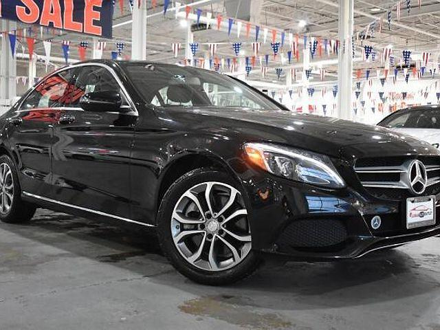 2016 Mercedes-Benz C-Class C 300 for sale in Temple Hills, MD