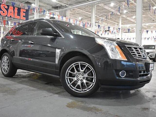 2014 Cadillac SRX Premium Collection for sale in Temple Hills, MD