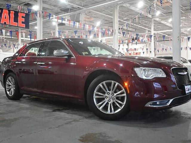 2016 Chrysler 300 for sale near Temple Hills, MD