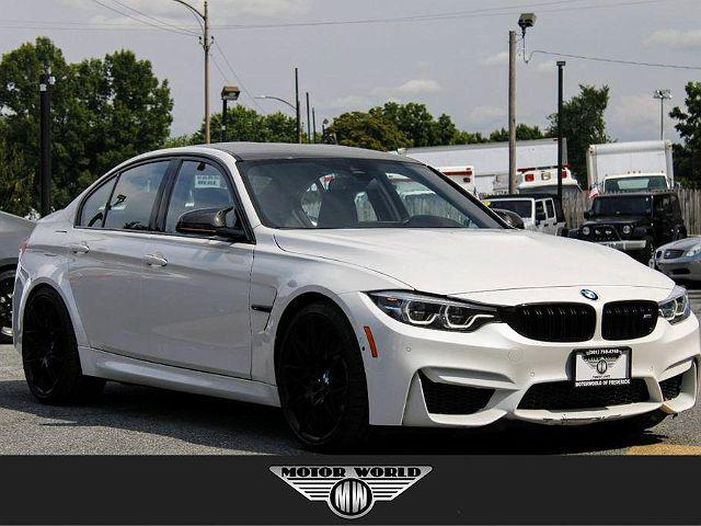 2018 BMW M3 Unknown for sale in Frederick, MD