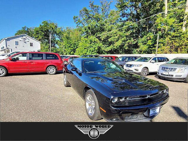 2017 Dodge Challenger SXT for sale in Frederick, MD