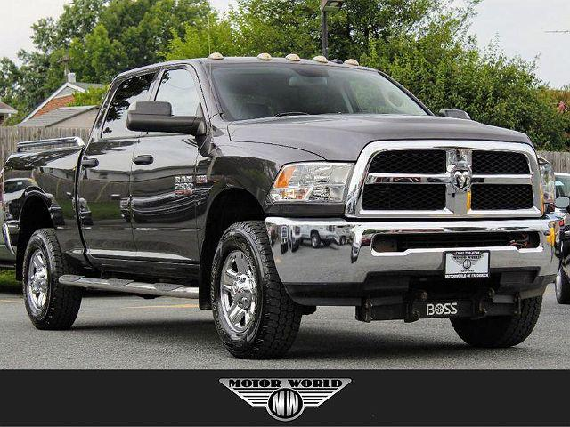 2016 Ram 2500 Tradesman for sale in Frederick, MD