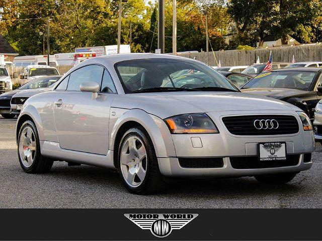 2001 Audi TT Unknown for sale in Frederick, MD