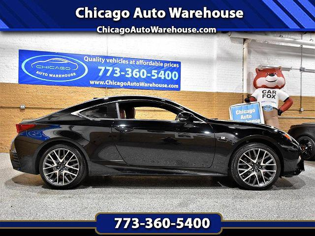 2018 Lexus RC RC 300 for sale in Chicago, IL