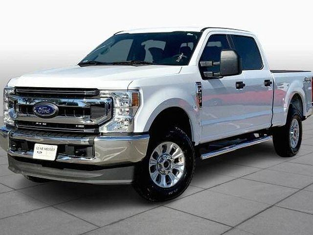 2021 Ford F-250 XL for sale in Lubbock, TX