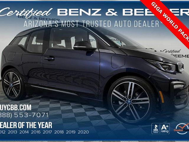 2019 BMW i3 120 Ah w/Range Extender for sale in Scottsdale, AZ