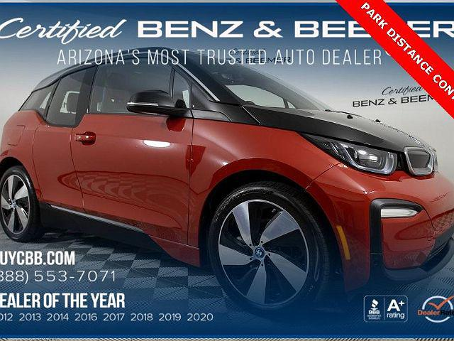 2018 BMW i3 94 Ah for sale in Scottsdale, AZ