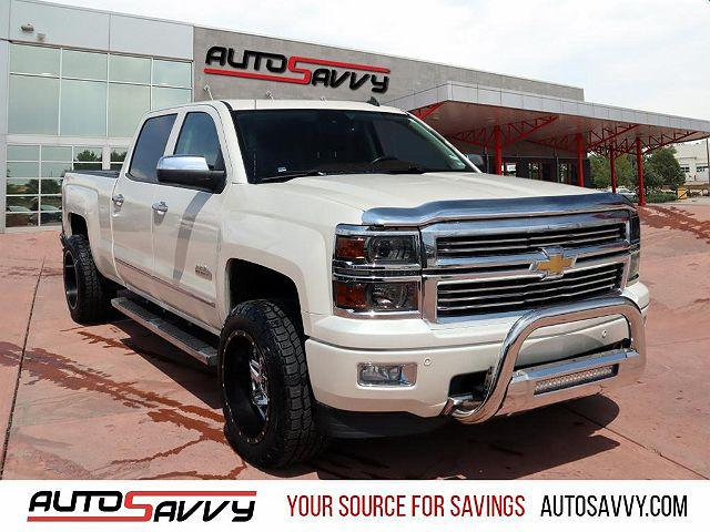 2014 Chevrolet Silverado 1500 High Country for sale in Windsor, CO