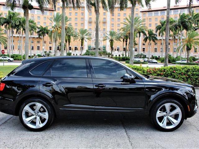 2018 Bentley Bentayga W12 Signature for sale in Miami, FL
