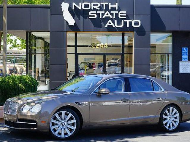 2014 Bentley Flying Spur 4dr Sdn for sale in Walnut Creek, CA