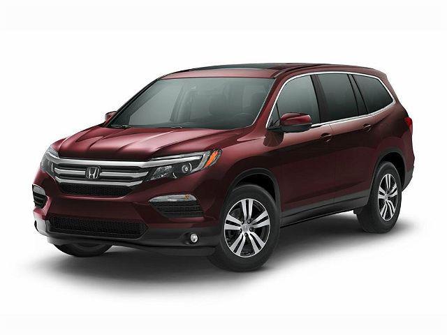 2018 Honda Pilot EX-L for sale in Franklin, TN