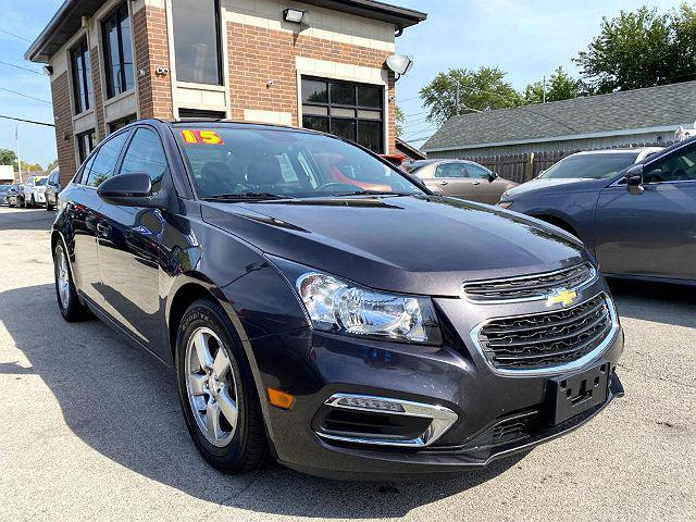 2015 Chevrolet Cruze LT for sale in Bridgeview, IL
