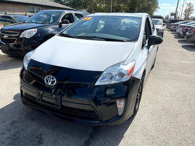 2015 Toyota Prius Persona Series Special Edition for sale in Bridgeview, IL