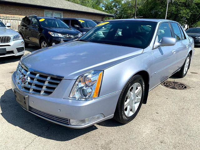 2006 Cadillac DTS w/1SC for sale in Bridgeview, IL