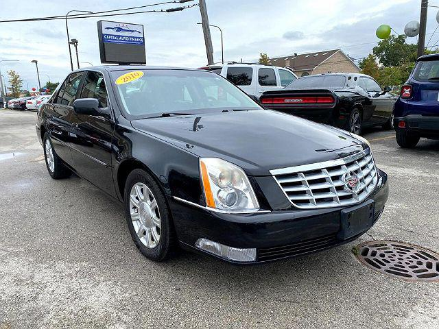 2010 Cadillac DTS w/1SA for sale in Bridgeview, IL