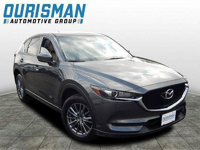 2017 Mazda CX-5 Touring for sale in Rockville, MD