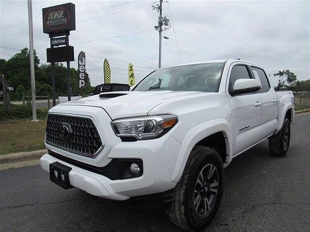 2018 Toyota Tacoma TRD Sport for sale in Sanford, NC