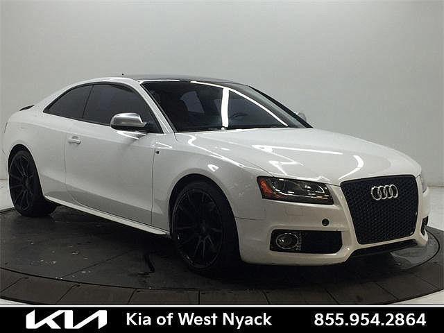 2010 Audi S5 Prestige for sale in West Nyack, NY